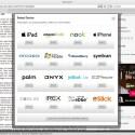 Dieser kann auch optimierte Fassungen eines Dokuments für mobile Lesegeräte erzeugen. (Bild: Netzwelt)