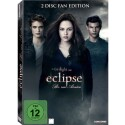Der jüngste Teil der Twilight-Trilogie zeigt die klassische Mischung aus Romanze und Kampfszenen. (Bild: Amazon)