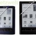 Beide Geräte verfügen über einen Touchscreen, der sowohl auf Eingaben mit dem Finger als auch mit dem beigelegten Stift reagiert.
