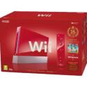Nintendo ehrt sein Maskottchen Super Mario zum 25. Geburtstag mit einer Sonderedition der Wii. Die rote Wii inklusive Spielepaket ist derzeit für rund 180 Euro erhältlich. (Bild: Amazon)