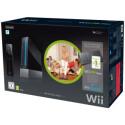"""Die Wii, das Wii Balance Board sowie zwei Spiele beinhaltet das """"Wii Fit Plus Pak"""" für rund 250 Euro. (Bild: Amazon)"""