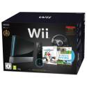 Auch Mario Kart gibt es derzeit samt Wii und Lenkrad im Paket für rund 200 Euro. (Bild: Amazon)