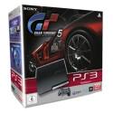 Sony bietet seine PS3 im Paket mit dem gerade erschienen Gran Turismo 5 für rund 355 Euro an. (Bild: Amazon)