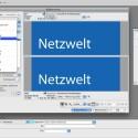 Beim Export wählt Fireworks aus PNG-, JPEG-, GIF- und TIFF- sowie BMP-Dateityp das passende Format aus. (Bild: Netzwelt)