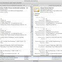 In Mac OS X zeigt die Schlüsselbundverwaltung, welche Master Zertifikate das System bereits kennt. (Bild: Netzwelt)