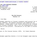 SSL wurde unter dem Namen TLS von der IETF standardisiert. (Bild: Netzwelt)