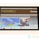 Browser zum Surfen im Internet.