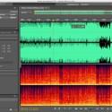 Mit der Frequenzanzeige lassen sich Tonspuren noch genauer untersuchen. (Bild: Netzwelt)