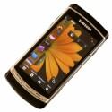 Das Samsung i8910 HD ist ein voll ausgestattetes Multimedia-Smartphone.