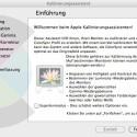 Kalibrierung von Monitoren mit dem Assistenten bei Apple.