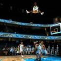 "Abgehobenes Vergnügen: Bei ""NBA Jam"" gehören spektakuläre Dunks einfach dazu. (Bild: EA)"