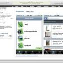 Die iPhone- bzw. iPad-App ist kostenlos und mit 9,2 Megabyte recht schlank. (Bild: Netzwelt)