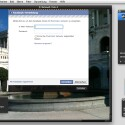 Gleichzeitig ist auch die Freigabe auf Facebook oder Flickr direkt aus Pixelmator möglich. (Bild: Netzwelt)