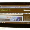 Netzwelt im Internet Explorer.
