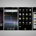 """Auf dem """"Flip"""" läuft Googles Betriebssystem Android. (Bild: Kristian Ulrich Larsen)"""