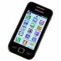 Als Betriebssystem kommt Samsungs Bada in der Version 1.1. (Bild: netzwelt)