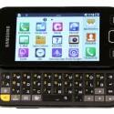 Die Tastatur erleichtert das Tippen von SMS und Facebook-Nachrichten. (Bild: netzwelt)