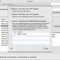 Für den Zugriff durch Windows-Nutzer ist die Aktivierung des SMB-Protokolls notwendig. (Bild: Netzwelt)