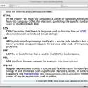 Die Darstellung der Schriftgröße lässt sich im E-Book Viewer beliebig verändern. (Bild: Netzwelt)