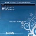 Mit der Live-CD lässt sich der RHEL-Klon CentOS 5.5 ohne Probleme testen. (Bild: Netzwelt)