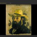 Über 1.000 Kunstwerke sind hochauflösend digitalisiert worden. (Bild: Screenshot)