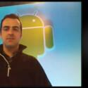 Zudem kann der Nutzer auch die Front-Kamera ansteuern. (Bild: Screenshot)