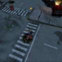 Monster Madness wurde von Playstation 3 auf Android 3.0 portiert. (Bild: Screenshot)
