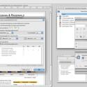 In den Dokumenteinstellungen können die Layout-Vorgaben präzise angepasst werden. (Bild: Netzwelt)