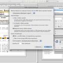 Neben der PDF-Ausgabe ist auch ein HTML-Export vorgesehen. (Bild: Netzwelt)