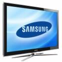 Wer ein größeres Display benötigt, schaut sich den Samsung LE40C750 mit LCD-Technologie an. (Bild: Samsung)
