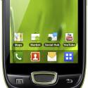 Das Galaxy Mini richtet sich eher an Jugendliche. (Bild: Samsung)