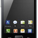 Das Ace ist der kleine Bruder des Serien-Flaggschiffes Galaxy S. Es ähnelt sowohl von Ausstattung und Formfaktor dem Original am stärksten. (Bild: Samsung)