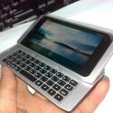 2011 wird mit dem N9 wohl nur ein MeeGo-Gerät von Nokia erscheinen. (Bild: tieba.baidu.com)