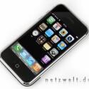 Mit dem iPhone fingen 2007 die Probleme an. Bis heute hat Nokia laut Stephen Elop kein vergleichbares Gerät auf den Markt gebracht. (Bild: netzwelt)