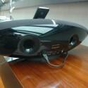 Per Component Video kann etwa ein Fernseher angeschlossen und Dateien vom i-Gerät wiedergegeben werden. (Bild: netzwelt)