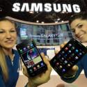Angetrieben wird das Smartphone von einem Dual Core Prozessor. (Bild: Samsunghub)