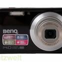 Bereits für weniger als 100 Euro wandert die Benq DC S1410 über den Ladentisch.