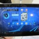 Beim Betriebssystem setzt LG voll auf Android 3.0 Honeycomb. Eine eigene Bedienoberfläche ist derzeit nicht geplant.