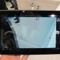 Eine weitere Besonderheit des Tablets ist die 3D-fähige Kamera. Mit dieser lassen sich Fotos und Videos dreidimensional aufzeichnen, aber nicht direkt auf dem Tablet betrachten.