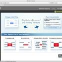 Die Webanwendung Mindjet Catalyst kann nur mit installiertem Flash-Player genutzt werden. (Bild: Netzwelt)