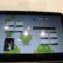 Größer und mit neuer Android-Version (3.0 / Honeycomb). Mit dem ursprünglichen Galaxy Tab hat die Neuvorstellung nicht mehr viel gemeinsam (Bild: netzwelt)