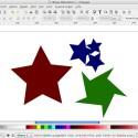 Mit den vorgefertigten 2D- und 3D-Objekten gelingen auch ansprechende Grafiken sehr schnell. (Bild: Netzwelt)