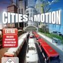 """""""Cities in Motion"""" tritt in die Fußstapfen von """"Transport Tycoon"""". (Bild: Paradox Interactive / Koch Media)"""