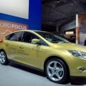 Der neue Ford Fokus wird in Europa ab 2012 mit der SYNC-Technologie verkauft. (Bild: netzwelt)