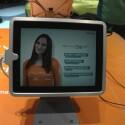 Mittels SYNC lässt sich etwa der integrierte Media Player steuern. (Bild: netzwelt.de)