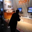 Die Wavi Xtion ermöglicht das Steuern von PC-Spielen mittels Bewegungssteuerung. (Bild: netzwelt)