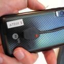 Die Rückseite des Handys beherbergt die integrierte Digitalkamera. (Bild: netzwelt)