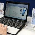 Asus EeePC1215B - Netbook mit 12 Zoll großem Bildschirm und AMD Brazos.
