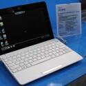 Asus EeePC 1015 PX - Zehn Zoll großes Netbook mit AMD Brazos im altbekannten Gehäuse.