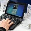 Asus EeePC 1015PW - Auch Netbooks verfügen inzwischen über USB-3.0-Anschlüsse.